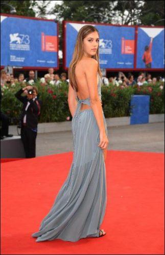 システィーン ドレス2