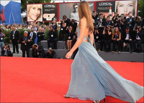 システィーン ドレス1
