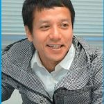 勝村政信が告白した!クリスマスイヴにいぼ痔の手術をしてた新宿の病院はどこ?