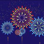 よみうりランドの花火と噴水ショーの開催日時は?混雑状況についても!