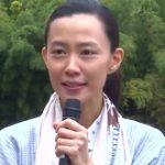 あさイチの木村佳乃のトーク内容が気になる!ひよっこ裏話の話題は?