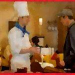 ひよっこの食堂すずふり亭の意味やモデルは?赤坂の洋食屋についても!