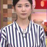 ニュースウオッチ9の桑子真帆アナのシャツの通販は?ブランドやブローチも!