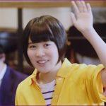 平野美宇がCMで卓球をしているカフェはどこ?出演している選手についても!