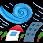 台風プラピルーンの意味と由来まとめ!福岡や長崎の最接近や通過する日時も