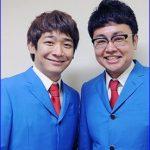 銀シャリのM-1優勝!語源ネタや衣裳が青い理由をチェック!