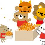 静岡浅間神社の節分祭(2017)の日時は?アナウンサーや混雑状況も!