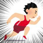 多田修平(陸上)の100M走の動画はある?自己ベストと経歴ついても!