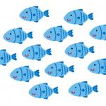 名古屋港水族館のイワシトルネードが見られる時間は?動画についても!
