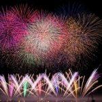 神明の花火大会2017が中止の可能性は?台風の影響と延期の日程も!